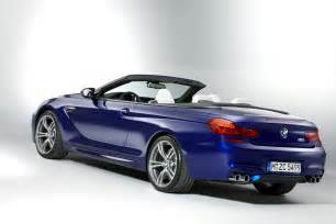2013 Bmw Convertible 2013 Bmw M6 Convertible Auto Cars Concept