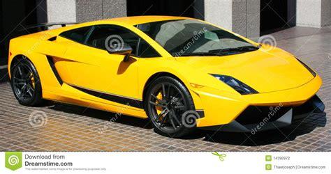 Schnellstes Stra Enzugelassenes Auto 2014 by Teures Auto Stockfotografie Bild 14390972