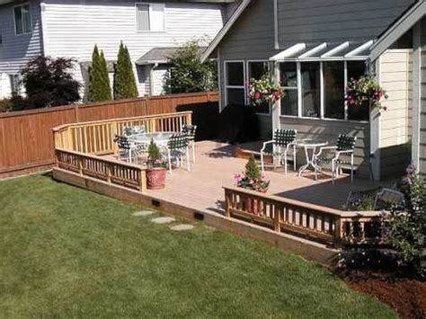 home depot deck kits prices youtube