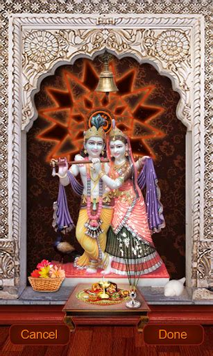 lord krishna themes mobile9 download lord krishna ji temple google play softwares