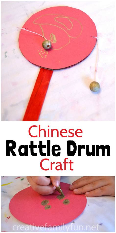 china crafts for 25 best ideas about new years on