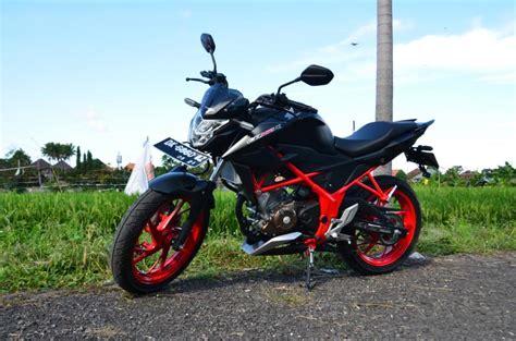 Bracket Box Motor New Cb150r Ncb motorbike kawaski honda yamaha bali motorbike rental