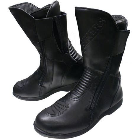 motorcycle touring boots 4 bikers crusader motorcycle touring boots clearance