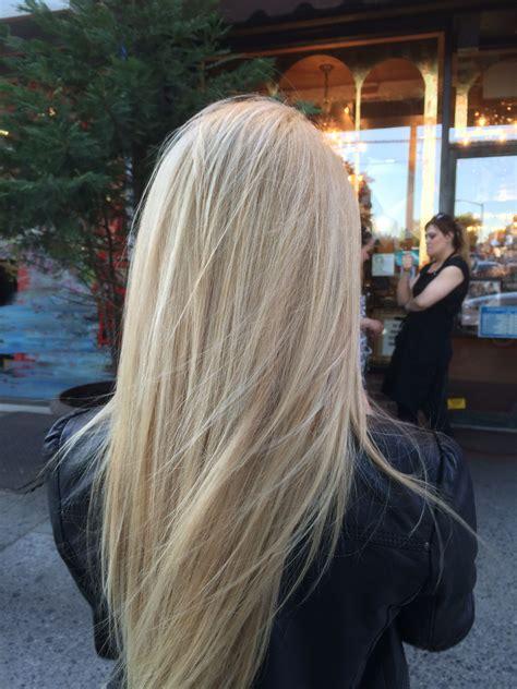 pearl blonde hair  hasan blonde hair dyed hair