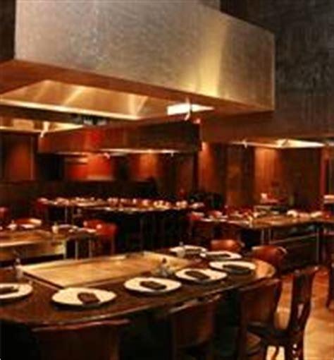 hibashi teppan grill sushi bar dining opentable