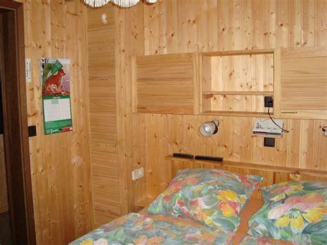 schlafzimmer 25qm ferienhaus sonnenschein in nassenheide l 246 wenberger land