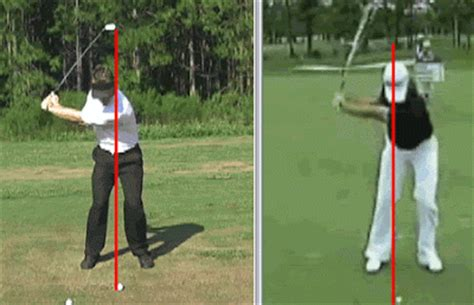 tilt and stack golf swing stack and tilt golf swing