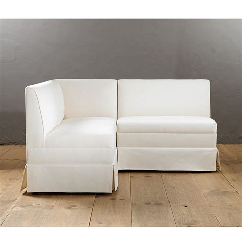 Ballard Banquette by Coventry Sectional Corner Bench And 36 Quot Bench And 36 Quot Bench Ballard Designs