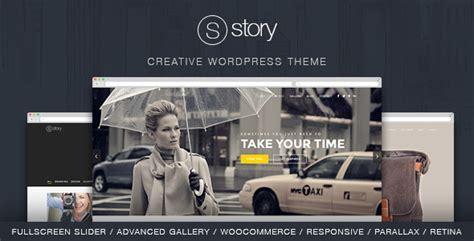 pexeto themes story story creative responsive multi purpose theme by pexeto