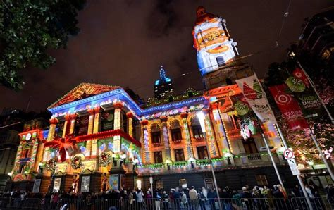 top 10 free children s christmas events in melbourne