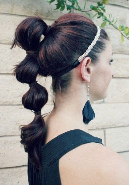 hair with poof on top best 25 poof ponytail ideas on pinterest hair poof