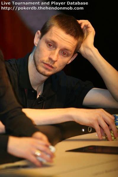 rasmus  nielsen hendon mob poker