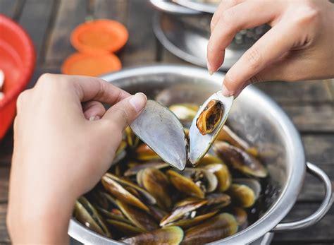 Kerang Kiloan Pak Rudi Fatmawati clams clams and more clams manual jakarta