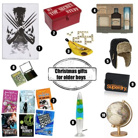 christmas gifts boys 10 12 what to buy a 12 year boy for sticky fingerssticky fingers