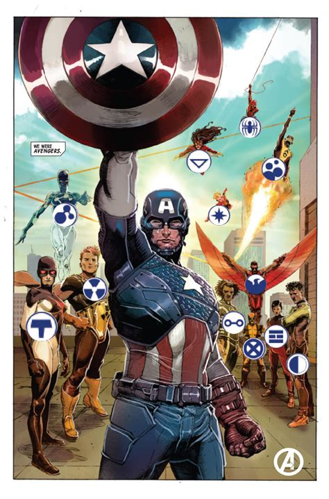 avengers by jonathan hickman 0785198067 decoding jonathan hickman s avengers