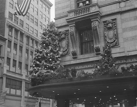 boston store bedding when downtown department stores spelled christmas new