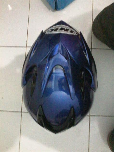 Ink T1 Solid Blue ahedsu