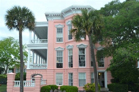 Small Home Builders Charleston Sc Beautiful Historic Estate In Charleston Listed For 7 Million