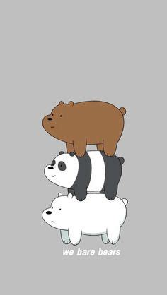 We Bare Bears Grizzly Iphone All Hp imagen de grizzly and we bare bears smile pretty images bears