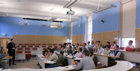 Cambridge Executive Mba by The Mb Executive Mba Study Week In Cambridge