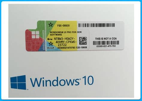 install windows 10 genuine microsoft windows 10 professional 64bit software retail
