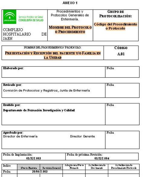 Modelo De Curriculum Junta De Andalucia Evidentia Issn 1697 638x