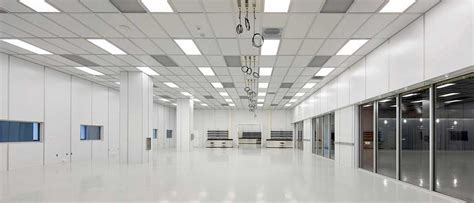 Cleanroom Ceiling Systems by Cleanroom Systems Cleanroom Panels Cleanroom Wall