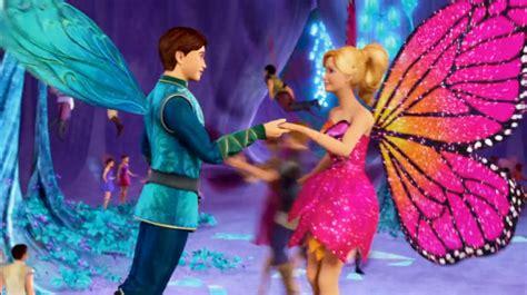 Film Barbie Mariposa | barbie mariposa 2 barbie movies photo 35195898 fanpop