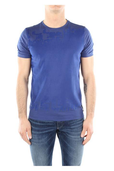T Shirt Vorlage Blau T Shirt Fendi Herren Baumwolle Blau Fy06821lkf0crh Ebay