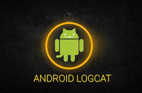 logcat viewer demo in android programming edumobile org