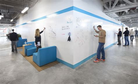 ideas to paint whiteboard ideapaint new york home and office painting