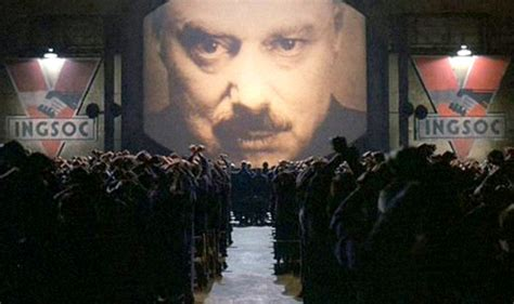 themes in the hunger games and 1984 orwell in panem what the hunger games owes to 1984