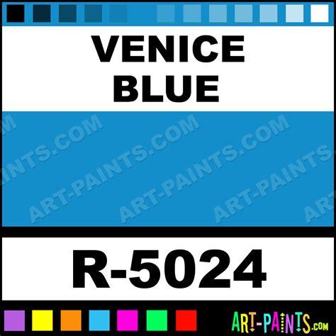 venice blue spray paints r 5024 venice blue paint venice blue color montana