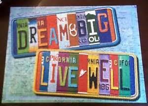 big live well 500 puzzle california colorado