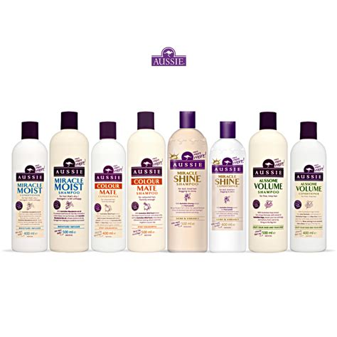 best drugstore shoo and conditioner for color treated hair aussie shoo and conditioner aussie hair products shoo