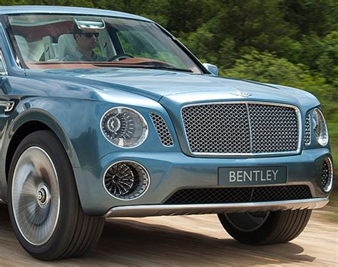 bentley exp 9 f bentley exp 9 f suv concept video freshness mag
