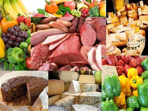 quality food quality foods
