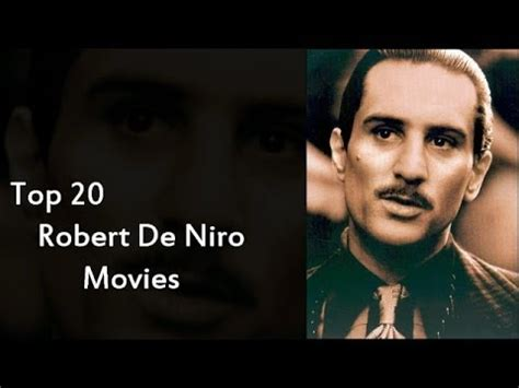 film fantasy robert de niro top 20 robert de niro movies youtube