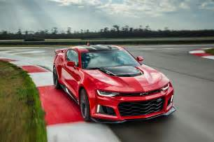 a in the all new 2017 chevrolet camaro zl1