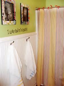 Bathroom Decor Kids - kids bathroom decor casual cottage