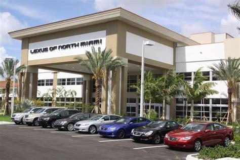 lexus of miami miami fl 33181 car dealership and