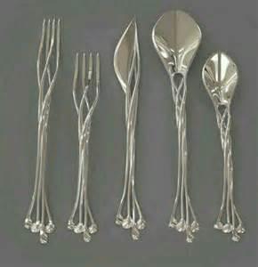 elvish forks knife and spoons set https www facebook