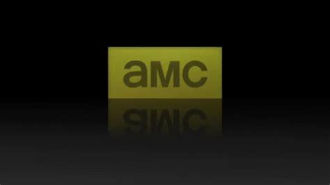 amc logo amc logo animation