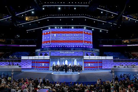 convention 2016 democratic national convention live day two