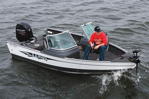 lund sport fishing boats for sale 2016 new lund 1675 impact sport freshwater fishing boat