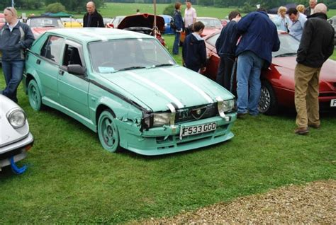 Top Gear Alfa Romeo Challenge by Rip Top Gear Page 3 Inthemix Forums