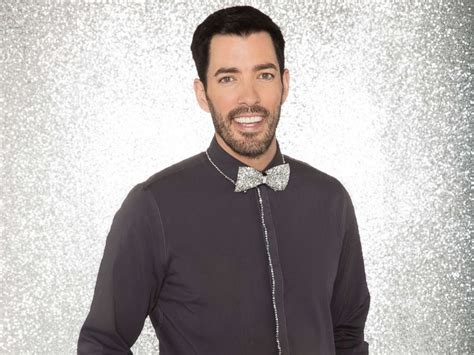 drew scott property brothers star drew scott the 1st celebrity