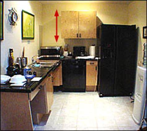handicap kitchen cabinets september 2010