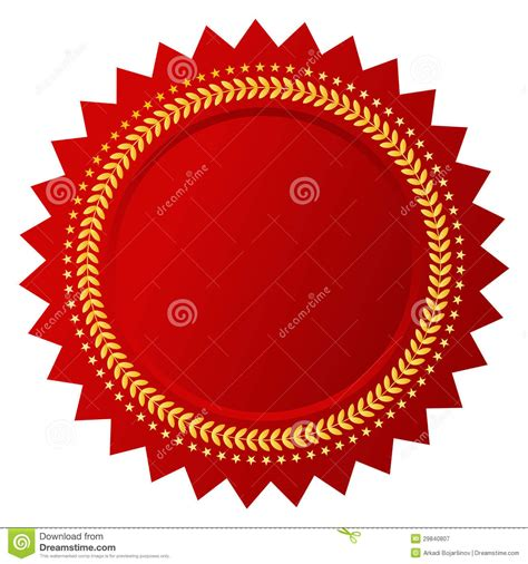 vector certificate royalty  stock photography image