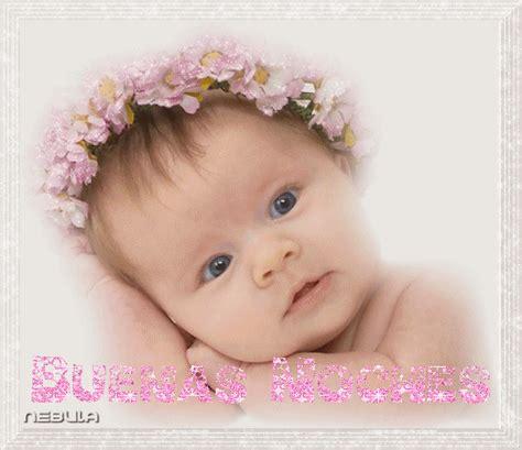 imagenes buenas noches con bebes gifs im 225 genes buenas noches